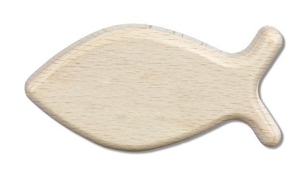 Handschmeichler in Fischform ohne Aufdruck