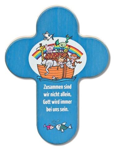 """Kinderkreuz Arche """"Zusammen sind wir nicht allein"""""""